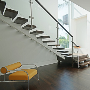 Mono String Staircases