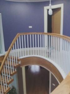 Stairs Ireland