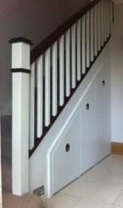 balustrade stairs ireland