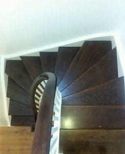 custom bespoke stairs ireland