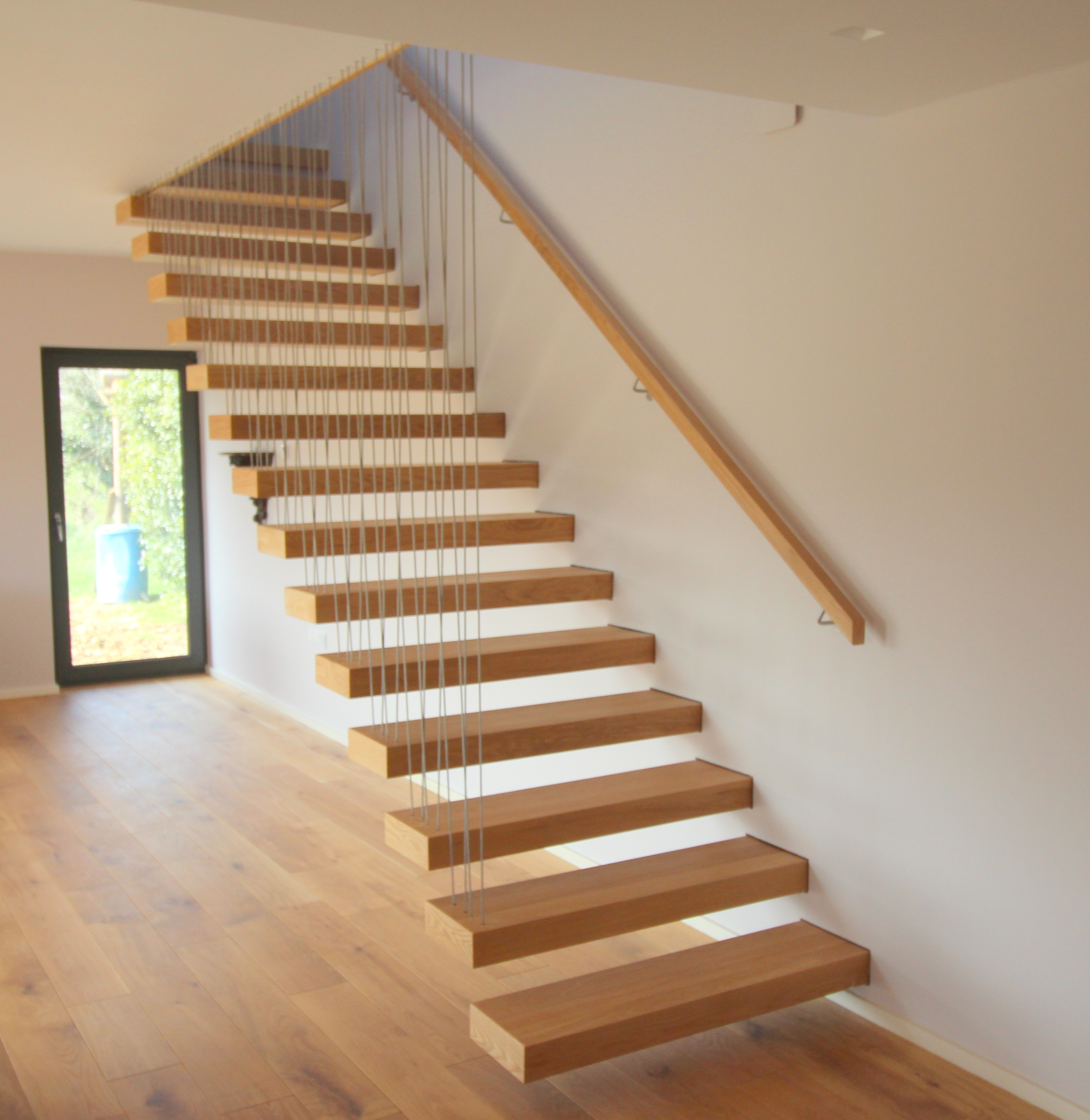 Stairs & Staircase By Jea Design