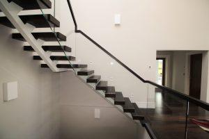 modern stairs ireland
