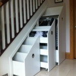 Under stair storage, uss, stairs, jea, staircase, storage, solutions.