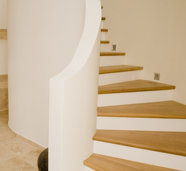 Wall Type Balustrade