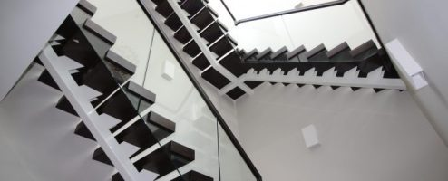 Stairs by JEA – Custom Built Design Bespoke Stairs