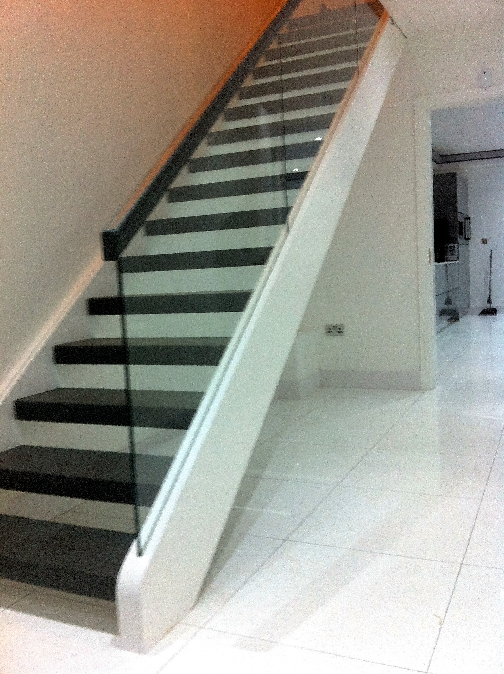Stairs By Jea Ireland Our Products