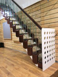 modern modular stairs