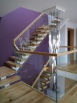 Stairs Ireland balustrade